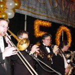 4 Piece Horn Section