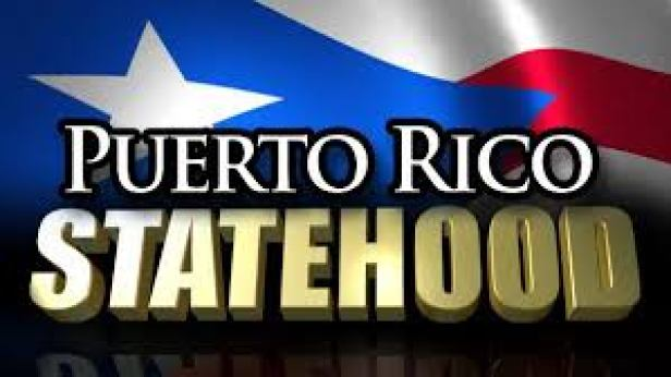 """Trump an """"absolute no"""" on Puerto Rico statehood, citing feud with mayor"""