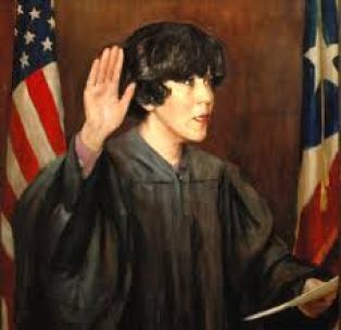 Image result for Images of Federal judge Consuelo Vargas de Cerezo