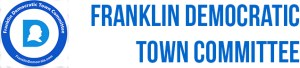 Franklin Democratic Town Committee Logo
