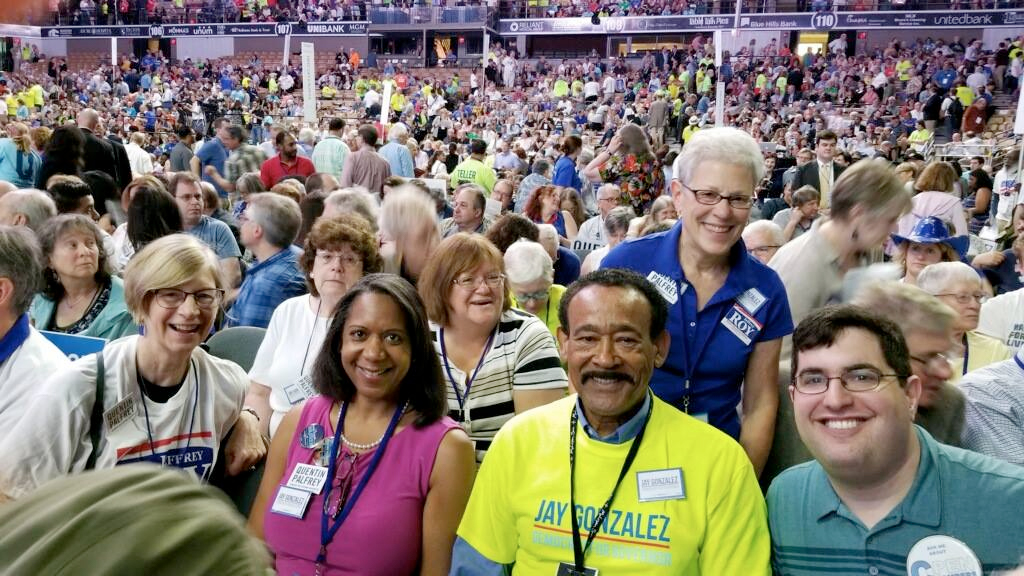 photo of 2018 Mass. Convention