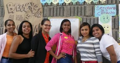 Exposiciones creativas de mis alumnos, formato Escuela
