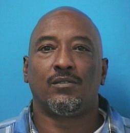 In-custody | Dewayne Harris | Age: 52 | Franklin, TN
