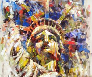 """Liberty"" by Steve Penley Can Be Yours!"