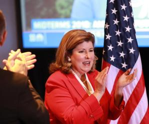 Federal Task Force – Tuesday March 26, 2019 Former US Rep. Karen Handel