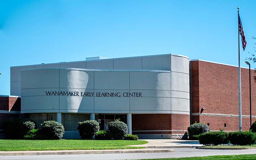 Wanamaker Early Learning Center