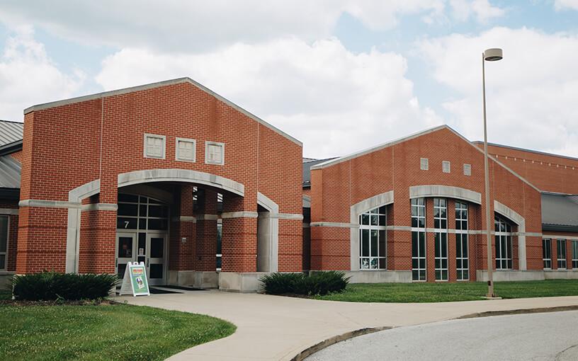 Thompson Crossing Elementary School