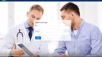 Medical Retail Point of Service System