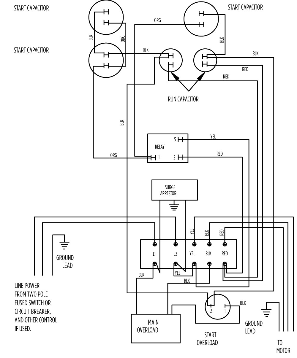 wiring diagram on well pump pressure switch the wiring diagram deep well pump wiring diagram nilza wiring diagram
