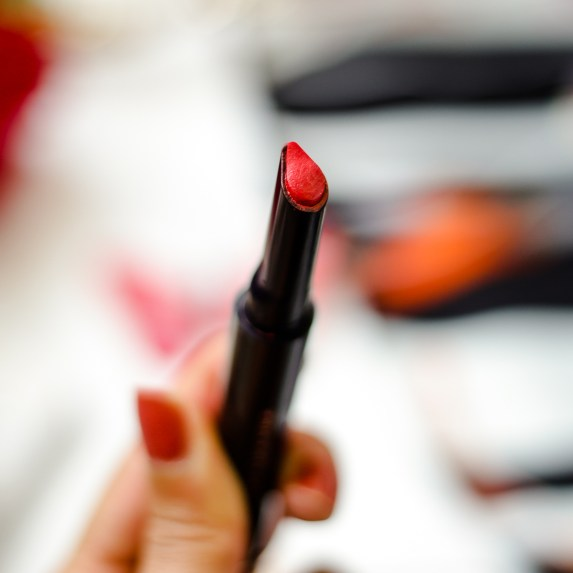 Summer Fashion & Beauty Favourites | feat By Terry Rouge Expert Click Stick in My Red