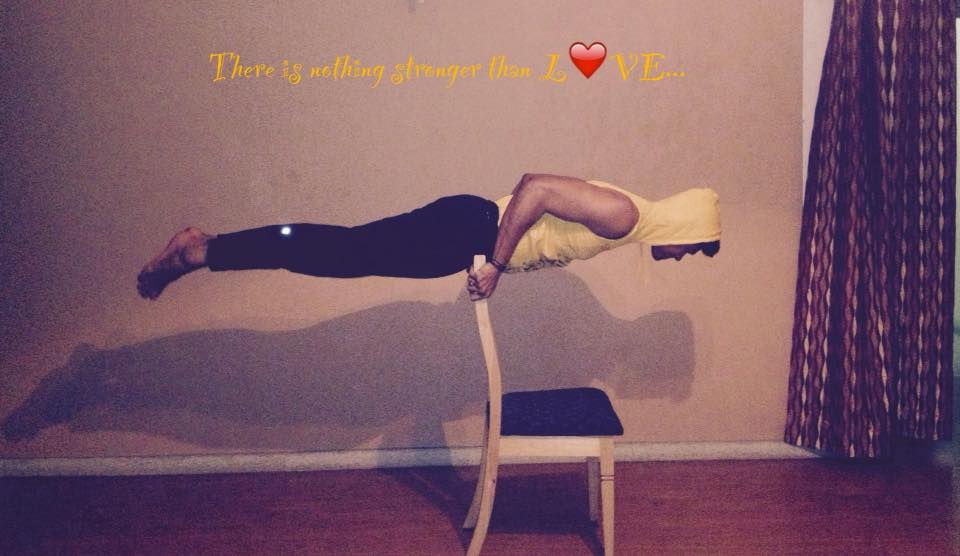 Yoga Asana 10