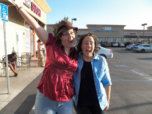 Blog Buddies ~Molly & Jenn