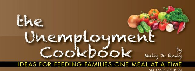 The Unemployment Cookbook, Second Edition