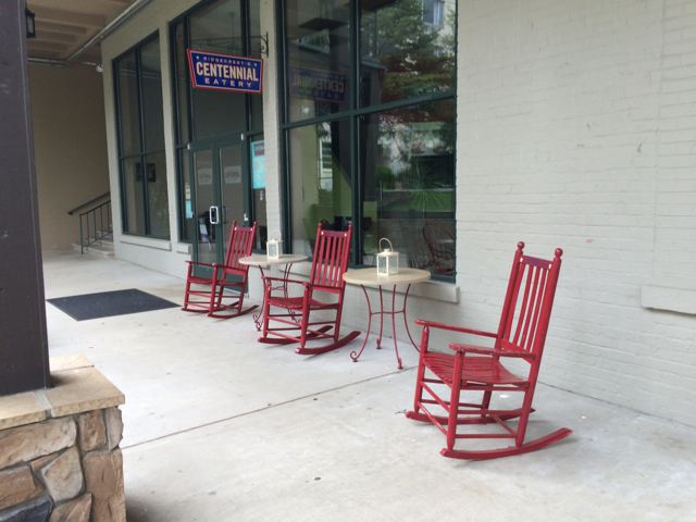North Carolina Rocking Chairs