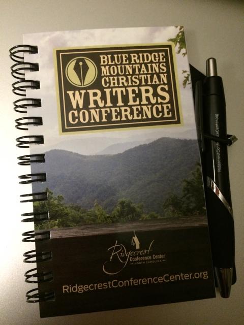 BRMCWC Notebook