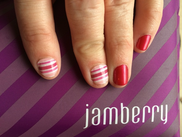Jam With Mojo: Jamberry Cuticle Oil | Frankly, My Dear . . .
