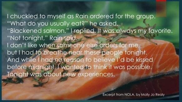 New Experiences in NOLA