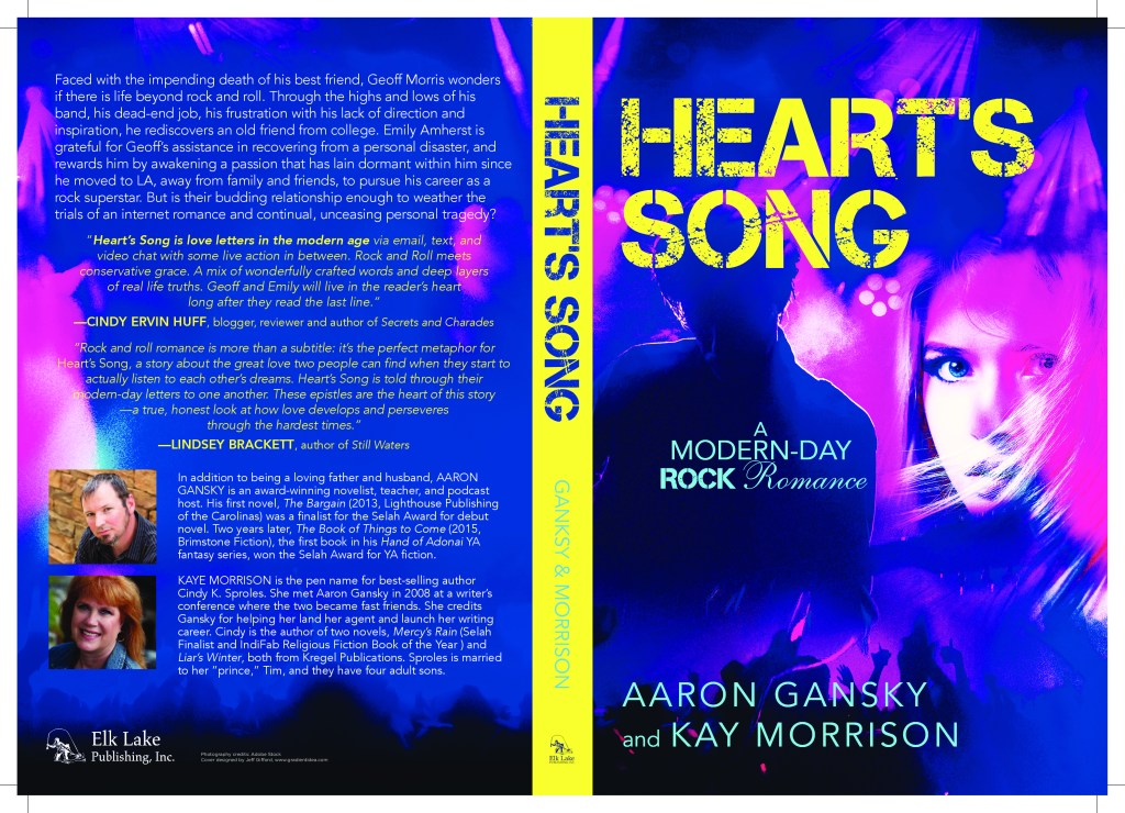 Hearts Song