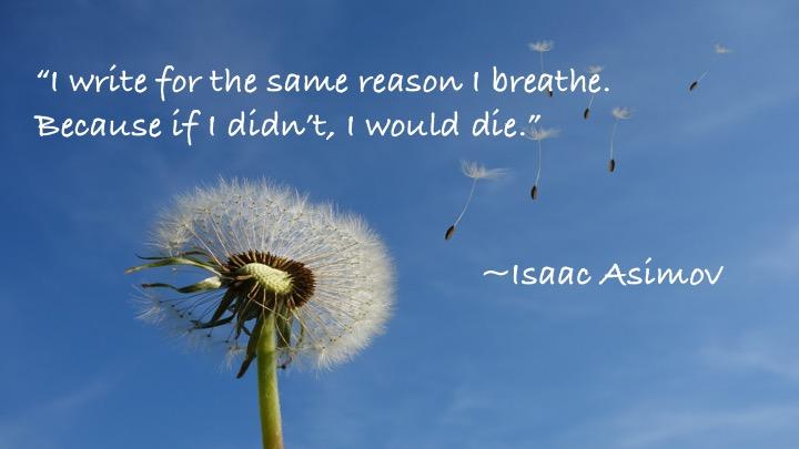 Frankly, My Dear . . . Isaac Asimov