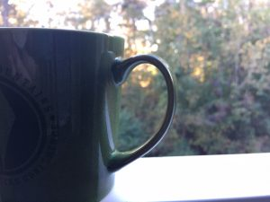Frankly, My Dear . . . : My New Morning View