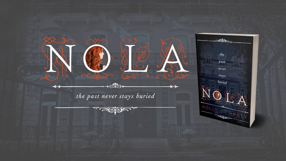 NOLA by Molly Jo Realy. Click on image to order.