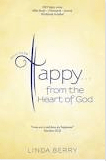 Happy from the heart of God