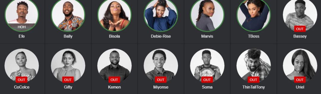 BBNaija 2019 dstv channel