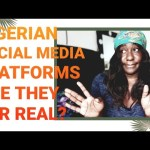 NIGERIAN SOCIAL MEDIA | DIFFERENT TYPES OF NIGERIANS ON FACEBOOK, TWITTER AND INSTAGRAM