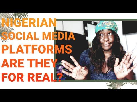 NIGERIAN SOCIAL MEDIA | DIFFERENT TYPES OF NIGERIANS ON FACEBOOK, TWITTER AND INSTAGRAM