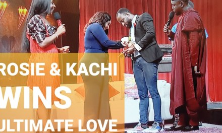 ULTIMATE LOVE GRAND FINALE | ROKSIE WINS | WILL D CURRENT PANDEMIC ALLOW KACHI PROPOSE 2 ROSIE IN 90 DAYS?