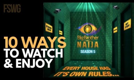10 WAYS TO WATCH AND ENJOY BIG BROTHER NAIJA SEASON 5 | HOUSEMATES, BIGGIE, EBUKA