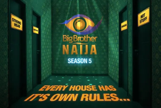 BBnaija Season 5 Housemates