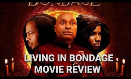 LIVING IN BONDAGE BREAKING FREE REVIEW | NIGERIAN MOVIE REVIEW