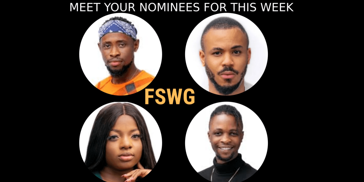 big brother naija 2020 voting EVICTION FOR WEEK 9 | LAYCON, TRICKYTEE, OZO & DORATHY UP FOR EVICTION. VOTE TO SAVE  YOUR FAVOURITE