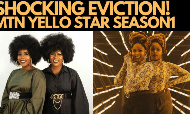 MTN YELLO STAR SHOW SEASON 1 2ND EVICTION |  POPULAR INSTAGRAM TWINS EVICTED | CRAZY EVICTION
