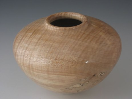 tiger-maple-hollow-form