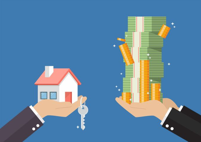 Earn Passive Income With Rental Income