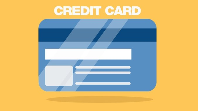 Utilize A Credit Card To Increase Your Credit Score