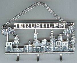 fobia jeruzsalem