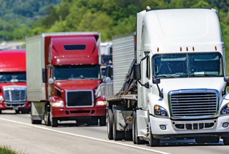 Mejores Empleos en la Industria de la Transportación