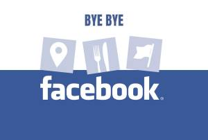 Facebook Gemeinschaftsseite löschen