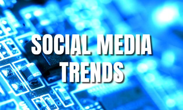 Social Media Trends: S-Commerce, F-Commerce und Augmented Reality