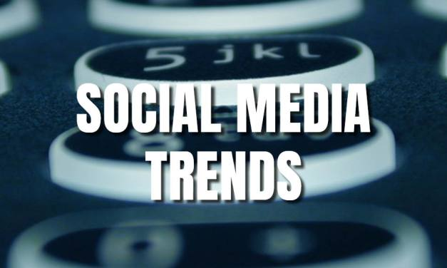 Social Media Trends: Mobile und Location Based Services