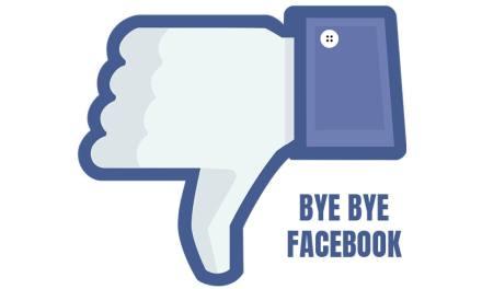 Facebook Account löschen – in 4 Schritten das Facebook Konto löschen