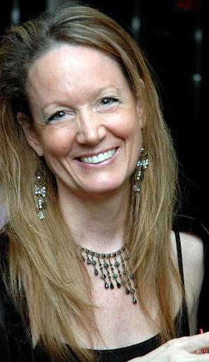 Barbara Bouchey