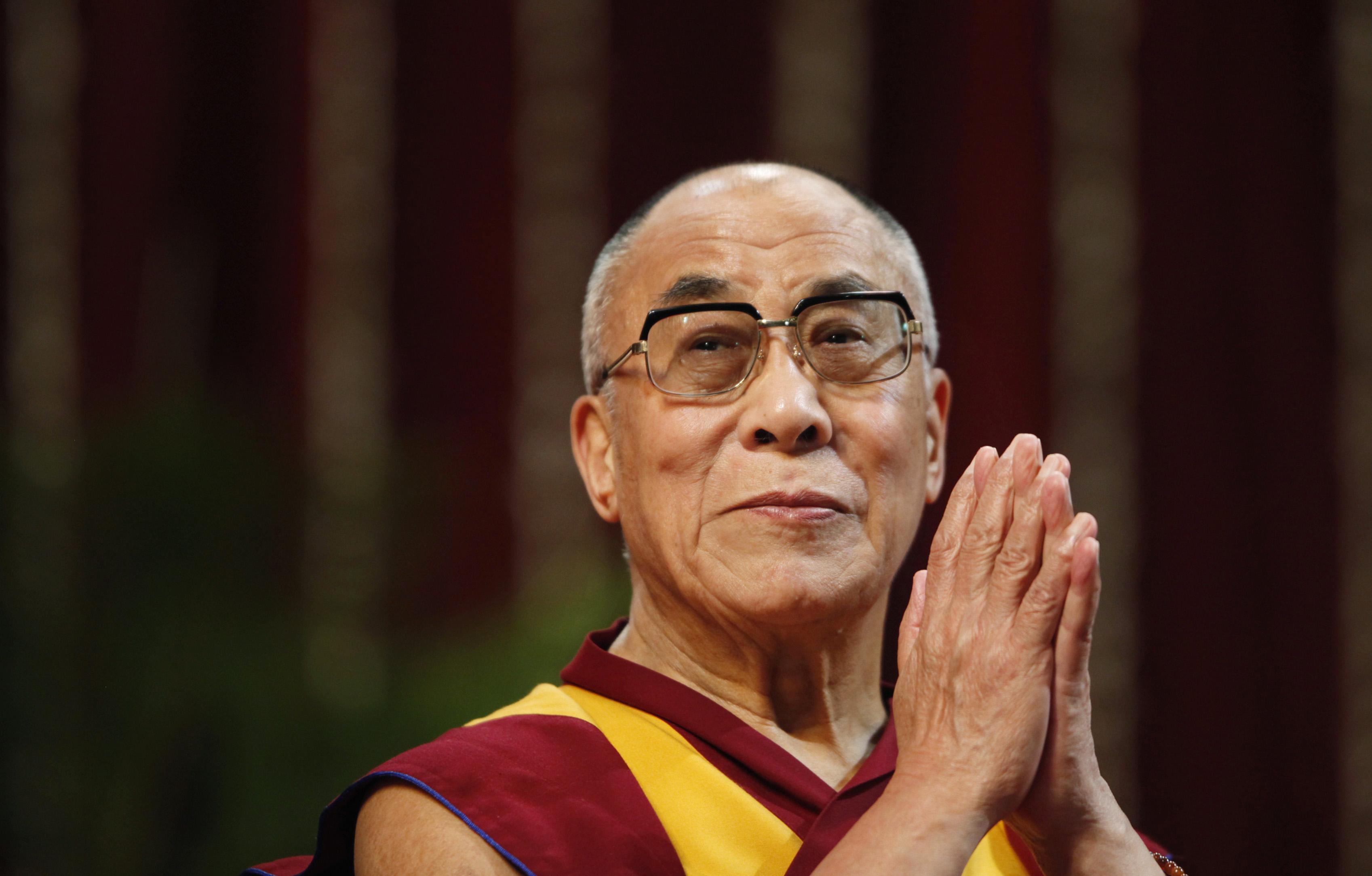 Sexual ethic of dalai lama