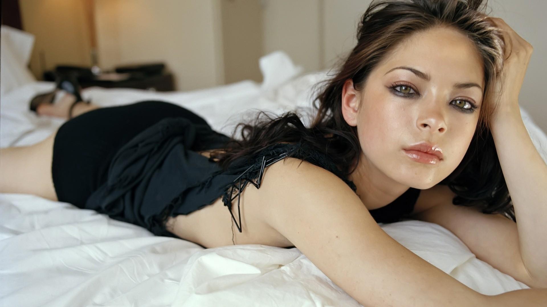 Kristin kreuk sex pictures