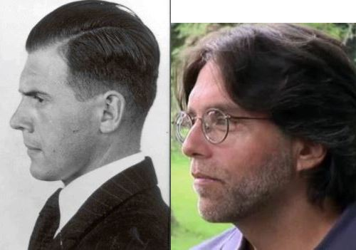 Conjecturing Contributor: A comparison between Mengele and Raniere's interest in twins