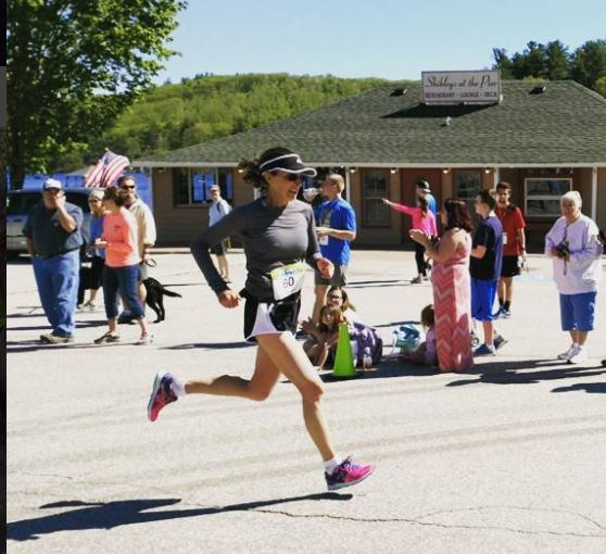 bronfman running