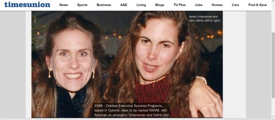 1998 unterrienr and cafritz